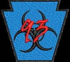 Troop 93