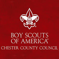 Chester County Council Boy Scouts of America