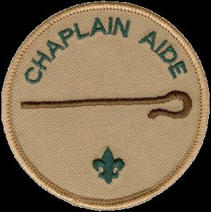 Chaplain Aide
